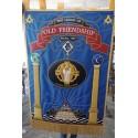 Masonic Banner