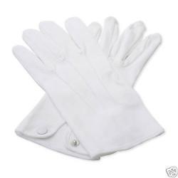 Gloves - Plain