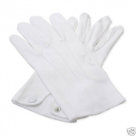 Gloves - Plain
