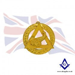 Royal Arch Past Grand Rank Collar Jewel