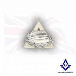 Royal Ark Mariner Collarette Jewel