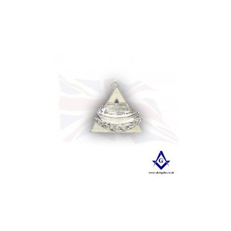 Royal Ark Mariner Collarette Jewel