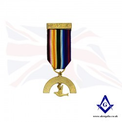 Royal Ark Mariner Grand Breast Jewel