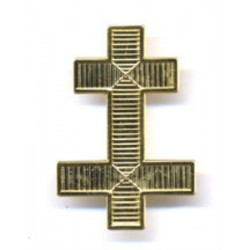 Preceptors Cap Badge