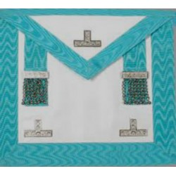 Craft Worshipful Master Apron