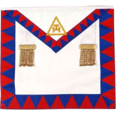 Royal Arch Companions Apron