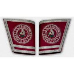Provincial Steward Gauntlets pair