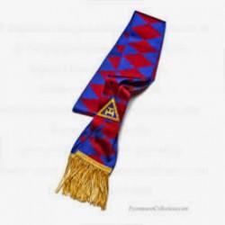 Royal Arch Provincial sash
