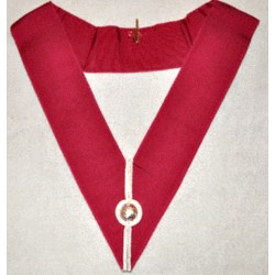 Royal Arch Officer Collar