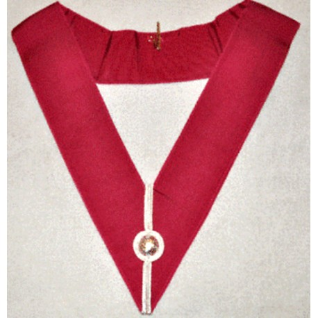 Royal Arch Officer Collar