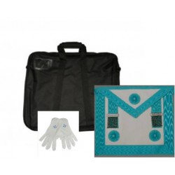 Craft Master Mason Apron /Case / Gloves