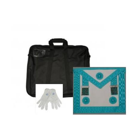 Craft Master Mason Apron /Case / Gloves
