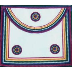 Royal Ark Mariner Member Apron