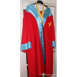 SRIA PAST CELEBRANT High Council [8] ROBE