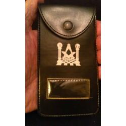 Masonic Layflat cases