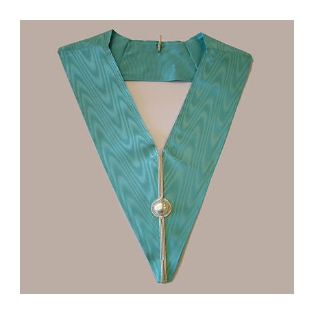 Craft Officer's Collar