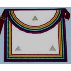 Royal Ark Mariner WCN PCN Apron