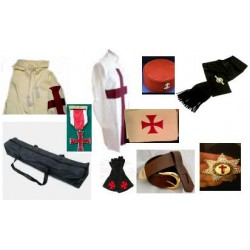 Knight Templar Special Bundle