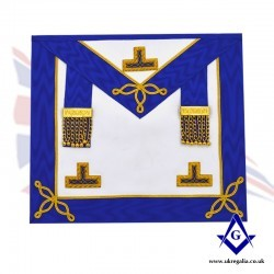 Craft Provincial Undress Apron