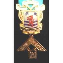 Bespoke Lodge Jewels
