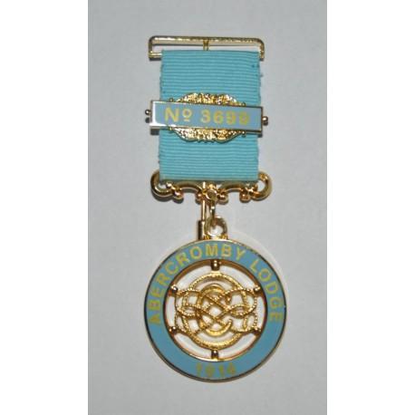 Centenary Jewel  50  to 59 items [priced per item]