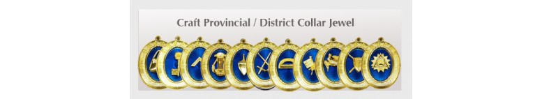 Provincial Collar Jewels row