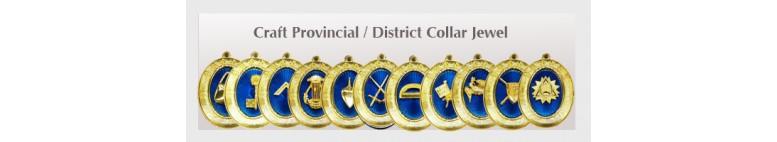 Provincial Collar Jewels row
